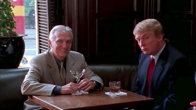 Những lần góp mặt chớp nhoáng trên màn ảnh của Donald Trump - ảnh 10