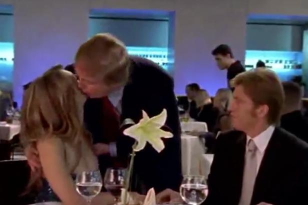Những lần góp mặt chớp nhoáng trên màn ảnh của Donald Trump - ảnh 12