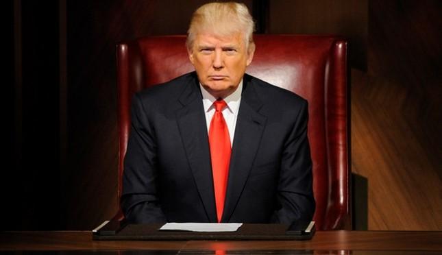Những lần góp mặt chớp nhoáng trên màn ảnh của Donald Trump - ảnh 1