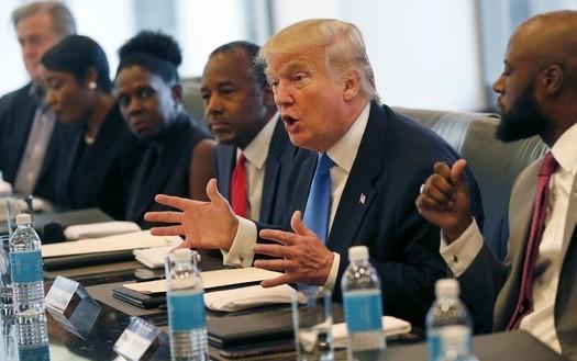 Donald Trump làm gì từ nay đến ngày nhậm chức? - ảnh 1