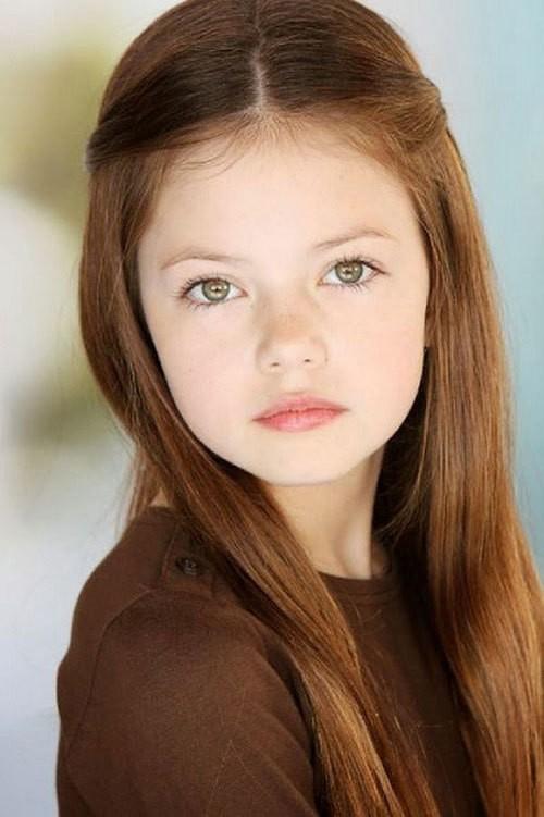 Mackenzie Foy - từ cô bé đóng 'Twilight' đến mỹ nhân 16 tuổi - ảnh 1
