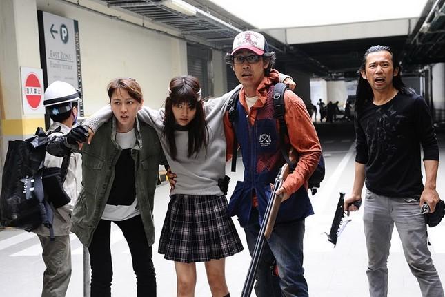 10 phim chuyển thể người đóng hay nhất dựa trên manga - ảnh 10