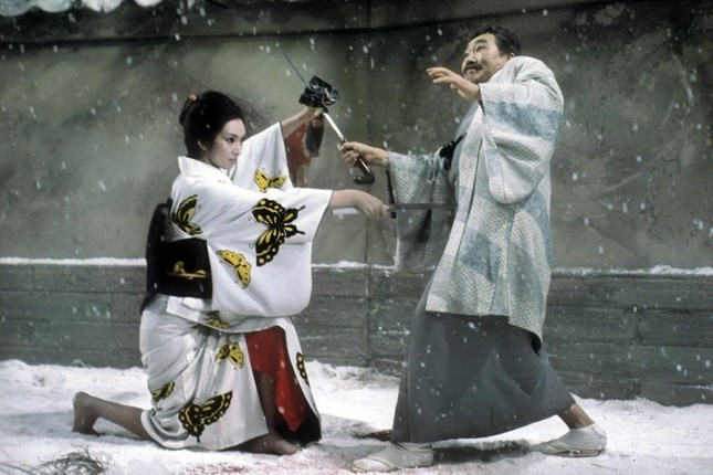 10 phim chuyển thể người đóng hay nhất dựa trên manga - ảnh 2