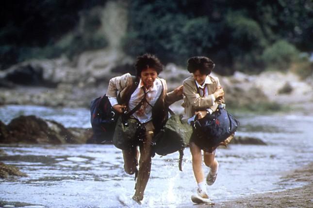 10 phim chuyển thể người đóng hay nhất dựa trên manga - ảnh 3