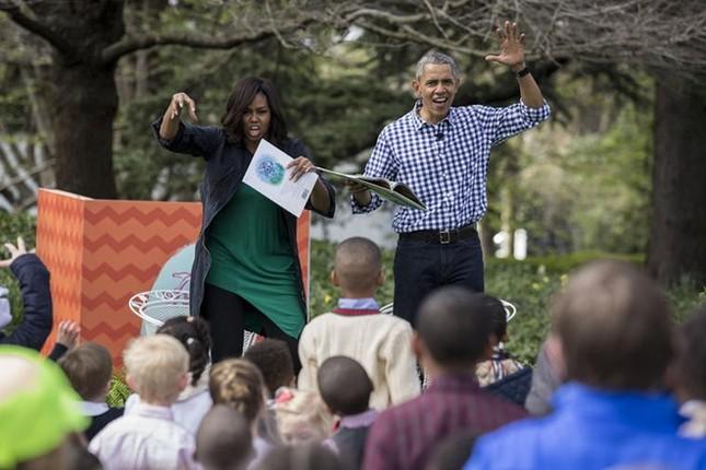 Obama có thất nghiệp sau khi rời Nhà Trắng? - ảnh 2