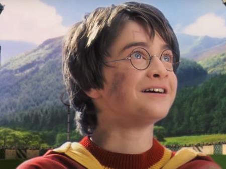 Dàn sao phim 'Harry Potter', ngày ấy và bây giờ - ảnh 1