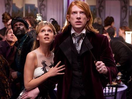 Dàn sao phim 'Harry Potter', ngày ấy và bây giờ - ảnh 21