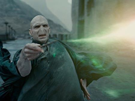 Dàn sao phim 'Harry Potter', ngày ấy và bây giờ - ảnh 23