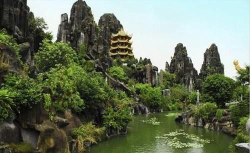 Đà Nẵng kỳ vọng thành một Singapore tại Việt Nam - ảnh 1