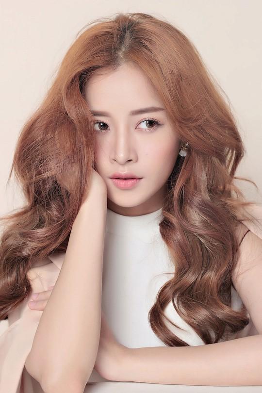 Hành trình từ hot girl trở thành diễn viên của Chi Pu - ảnh 1