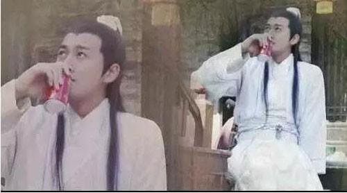 Các lỗi quen thuộc trong phim cổ trang Hoa ngữ - ảnh 2