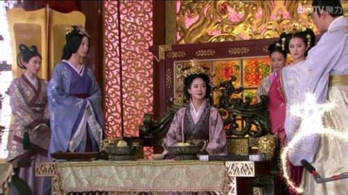 Các lỗi quen thuộc trong phim cổ trang Hoa ngữ - ảnh 8
