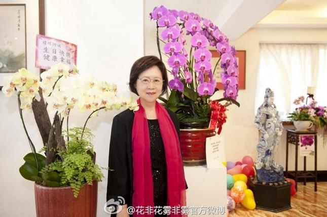 Mẹ đẻ 'Hoàn Châu cách cách' và chuyện cướp chồng suốt 16 năm - ảnh 3