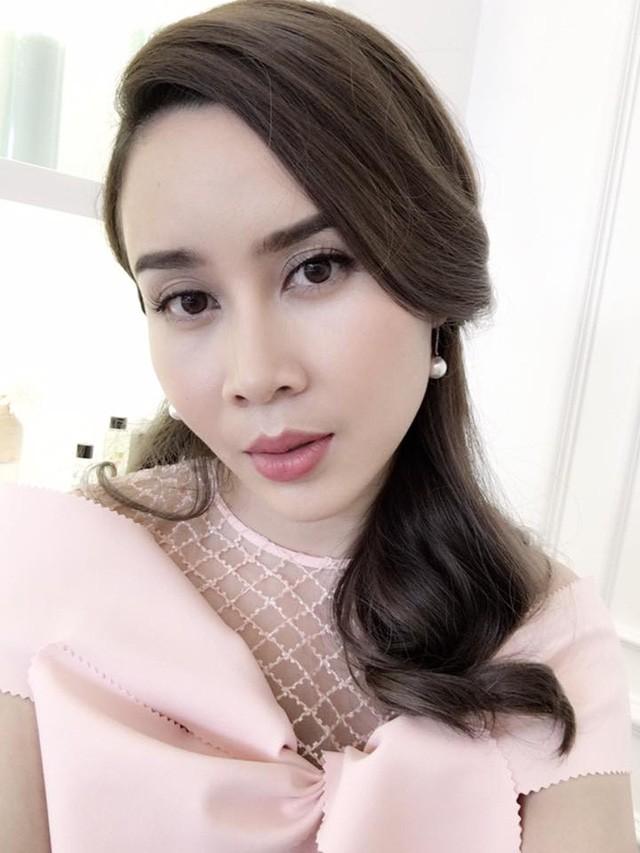 Lưu Hương Giang nói gì trước 'nghi án' phẫu thuật thẩm mỹ? - ảnh 1