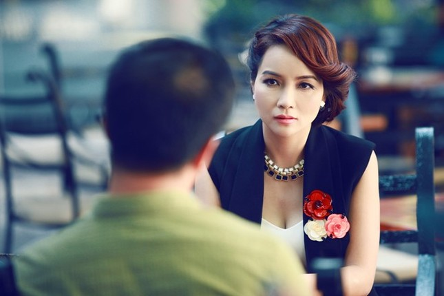 Những mỹ nhân màn ảnh Việt bị chê về đài từ - ảnh 1