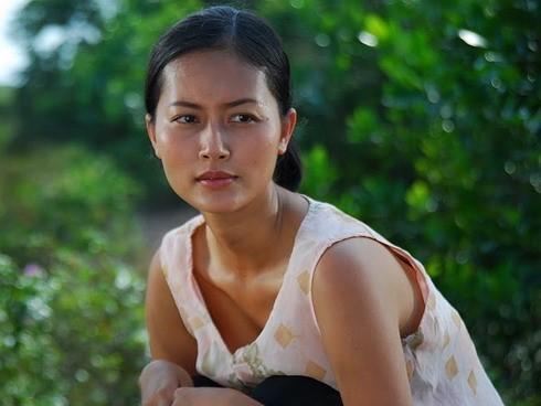 Những mỹ nhân màn ảnh Việt bị chê về đài từ - ảnh 3