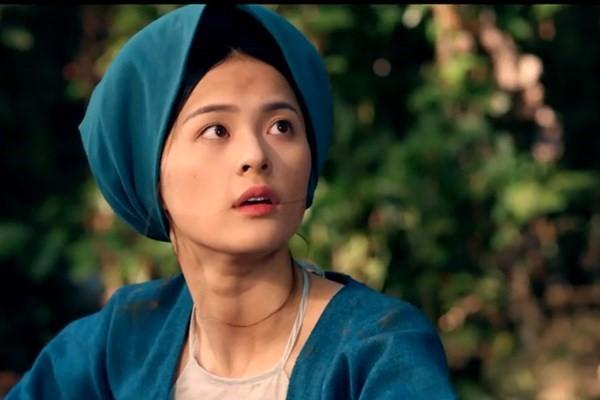 Những mỹ nhân màn ảnh Việt bị chê về đài từ - ảnh 4