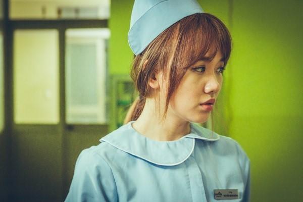 Những mỹ nhân màn ảnh Việt bị chê về đài từ - ảnh 7