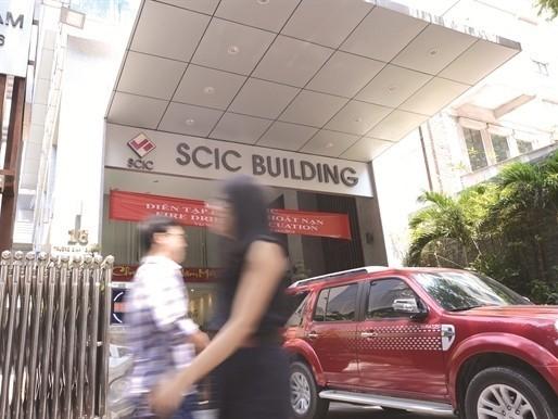 'Siêu tổng công ty' SCIC lộ nhiều sai phạm - ảnh 1