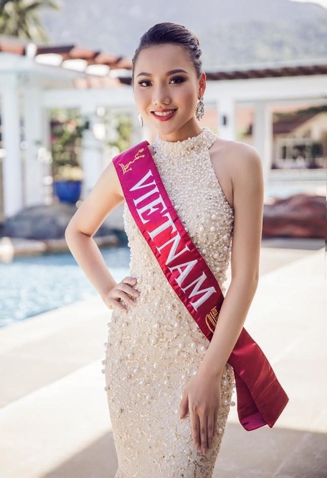 Người đẹp Hà Lan đăng quang Hoa hậu châu Á Thái Bình Dương - ảnh 1