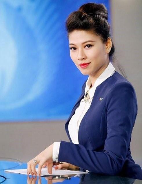 BTV Vân Anh: 'Chuyện tôi nghỉ việc không có gì to tát' - ảnh 1
