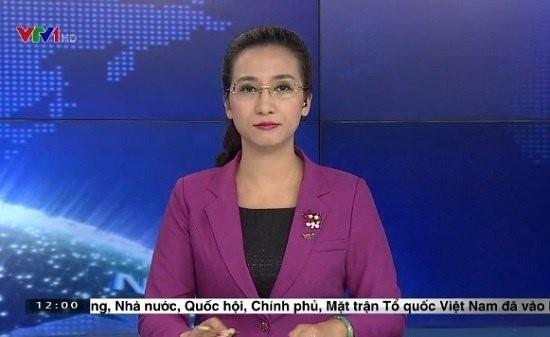 Những biên tập viên gây tiếc nuối khi nghỉ việc ở VTV - ảnh 1