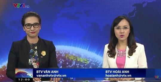 Những biên tập viên gây tiếc nuối khi nghỉ việc ở VTV - ảnh 2