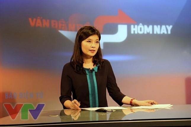 Những biên tập viên gây tiếc nuối khi nghỉ việc ở VTV - ảnh 3