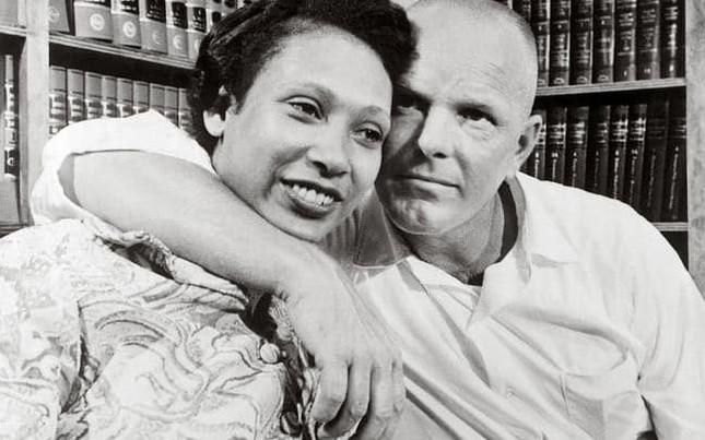 'Loving': Câu chuyện tình yêu thay đổi lịch sử nước Mỹ - ảnh 2