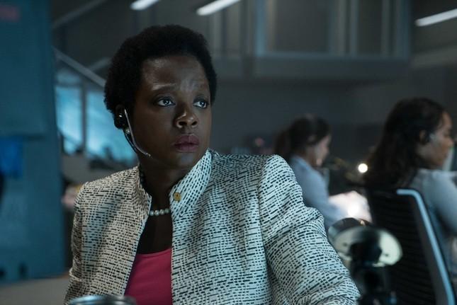 10 nhân vật nữ ấn tượng trong phim siêu anh hùng - ảnh 2