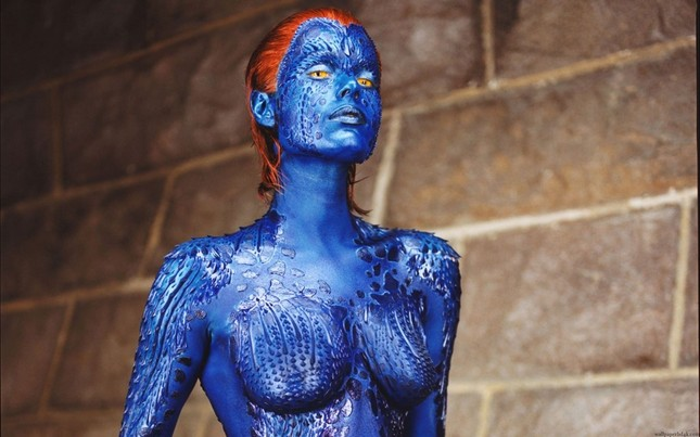 10 nhân vật nữ ấn tượng trong phim siêu anh hùng - ảnh 4