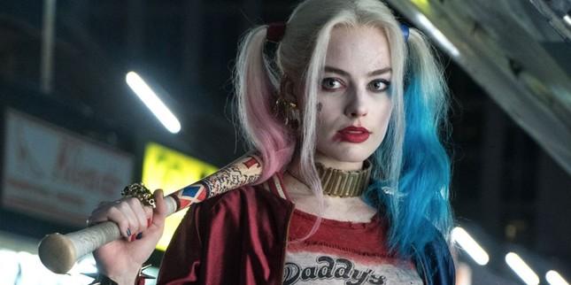 10 nhân vật nữ ấn tượng trong phim siêu anh hùng - ảnh 5