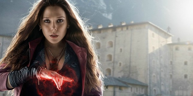 10 nhân vật nữ ấn tượng trong phim siêu anh hùng - ảnh 6