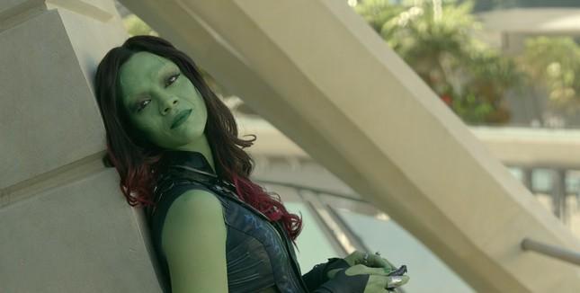 10 nhân vật nữ ấn tượng trong phim siêu anh hùng - ảnh 7