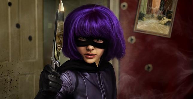 10 nhân vật nữ ấn tượng trong phim siêu anh hùng - ảnh 8