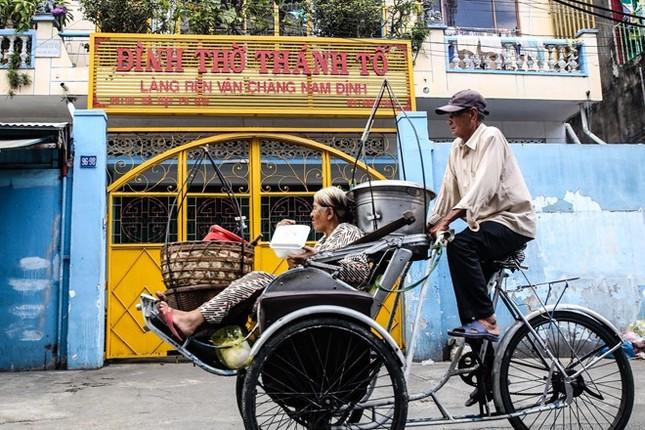 Những con đường nổi tiếng Sài Gòn mang tên người bình dân - ảnh 1
