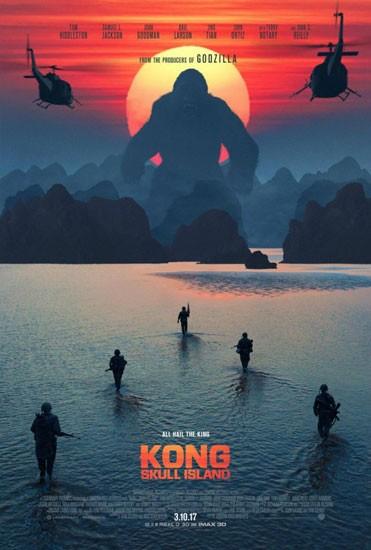 Nhà sản xuất 'Kong: Skull Island': 'Bối cảnh Việt Nam đẹp hàng đầu thế giới' - ảnh 1