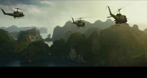 Nhà sản xuất 'Kong: Skull Island': 'Bối cảnh Việt Nam đẹp hàng đầu thế giới' - ảnh 2