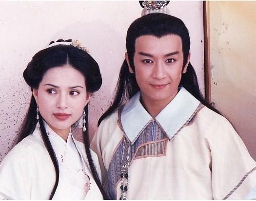 7 tài tử là nam chính kinh điển của phim kiếm hiệp Kim Dung - ảnh 4