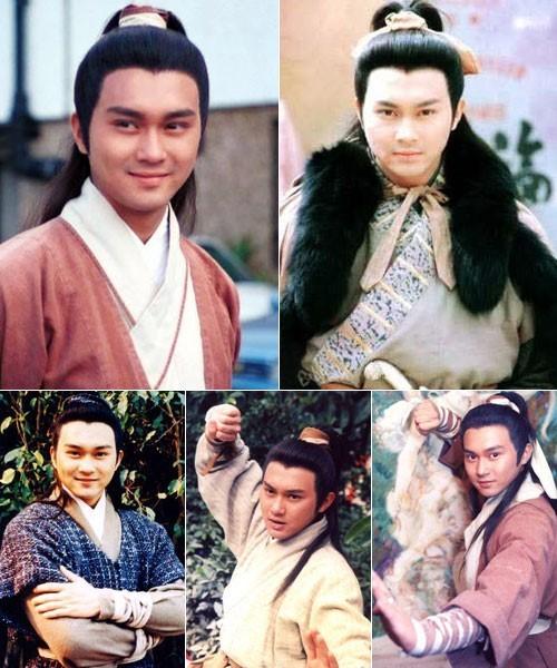 7 tài tử là nam chính kinh điển của phim kiếm hiệp Kim Dung - ảnh 6