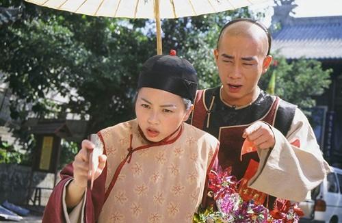 7 tài tử là nam chính kinh điển của phim kiếm hiệp Kim Dung - ảnh 7