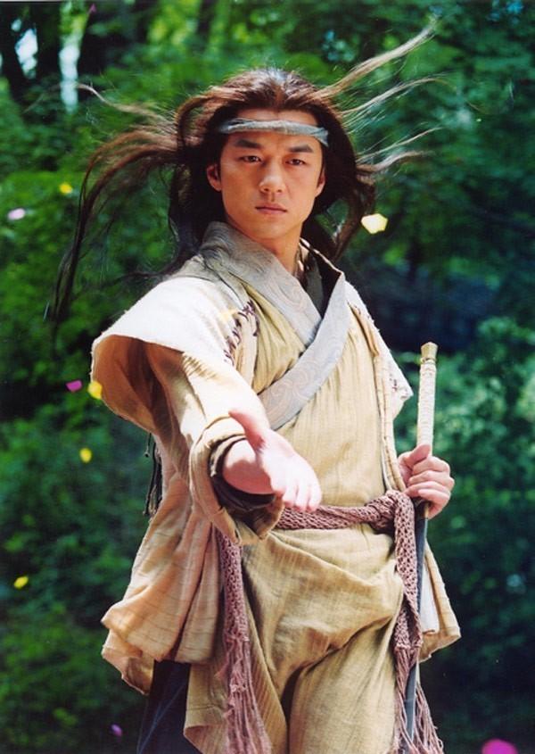 7 tài tử là nam chính kinh điển của phim kiếm hiệp Kim Dung - ảnh 8