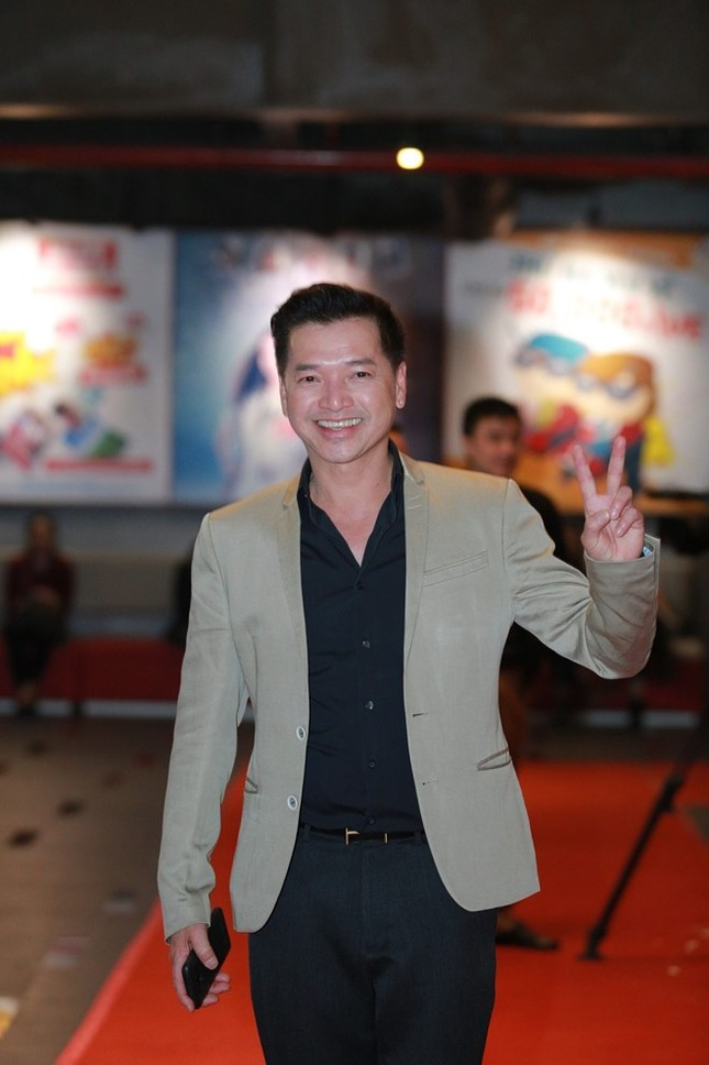 Quang Minh: 'Tôi yêu Hồng Đào và sẵn sàng chấp nhận quá khứ' - ảnh 1