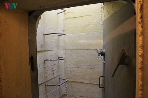Bí mật căn hầm của nguyên Bộ trưởng Công an Trần Quốc Hoàn - ảnh 11