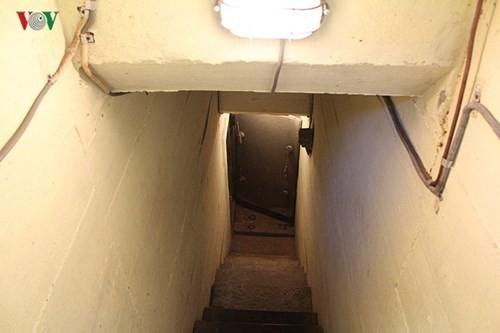 Bí mật căn hầm của nguyên Bộ trưởng Công an Trần Quốc Hoàn - ảnh 1