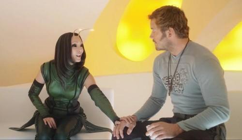 Nữ siêu nhân gốc Huế lộ diện trong 'Guardians of the Galaxy 2' - ảnh 1
