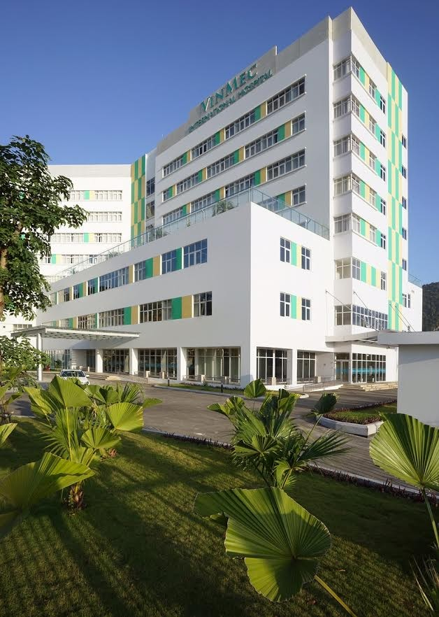Khai trương Bệnh viện Đa Khoa Vinmec Hạ Long - ảnh 2