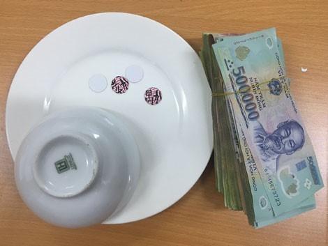 Hà Nội: Triệt phá sới bạc 'khủng' ở toà nhà MIPEC - ảnh 1
