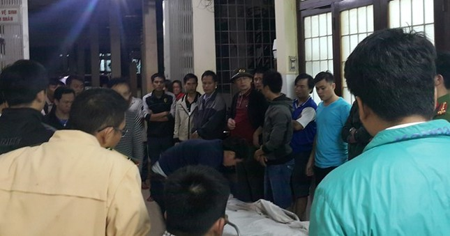 'Vụ nổ trụ sở Công an tỉnh Đắk Lắk kéo dài 10 giây' - ảnh 1