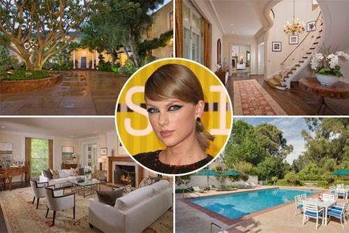 8 biệt thự triệu đô của Taylor Swift - ảnh 6